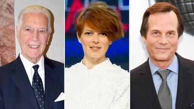 Todos estos famosos murieron en 2017