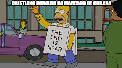 Goleada de memes tras triunfo de Real Madrid contra Juventus en Champions League