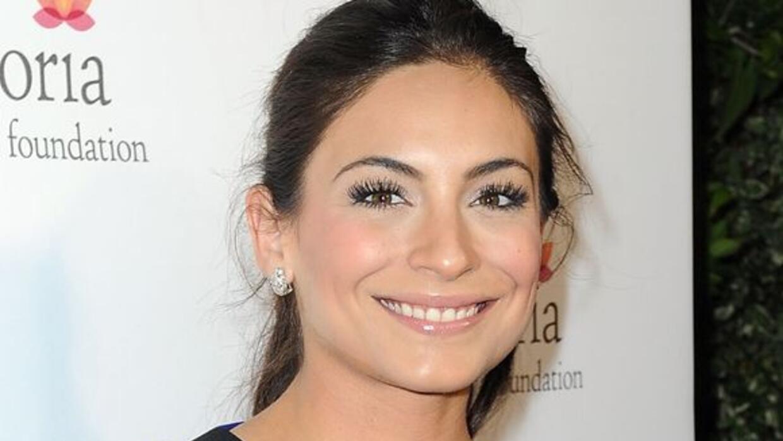 La actriz será la protagonista de 'Lo Imperdonable'