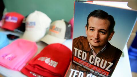 Ted Cruz campaña