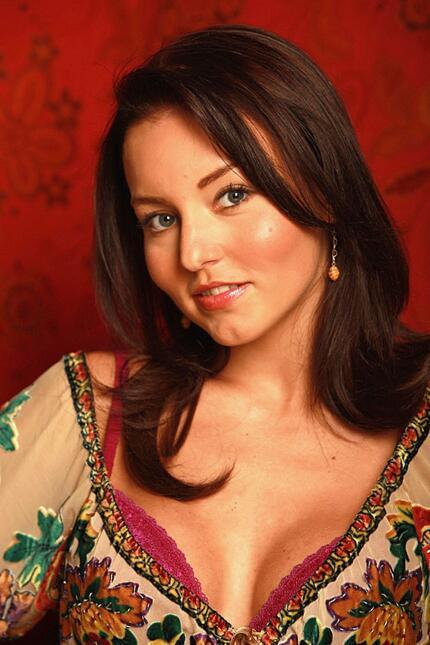 Ahora ella es una sexy actriz ¿la reconoces?