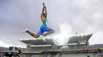 Las celebraciones del centenario de la IAAF culminarán el 24 de noviembr...