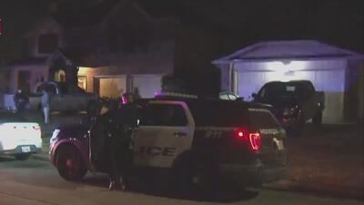 Arrestan a un hombre señalado de disparar mortalmente contra su sobrino de 17 años