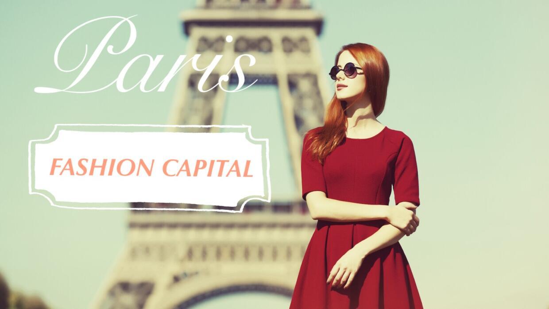 París, la nueva capital de la moda