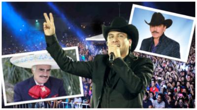 Promotores de baile preocupados por la situación del regional mexicano e...