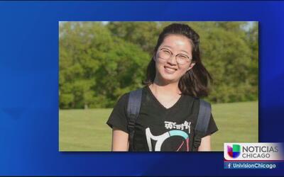 FBI investiga la desaparición de una estudiante de la Universidad de Ill...