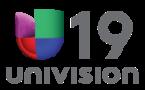 SACRAMENTO, CA - UNIVISION 19 - NUEVO LOGO TV