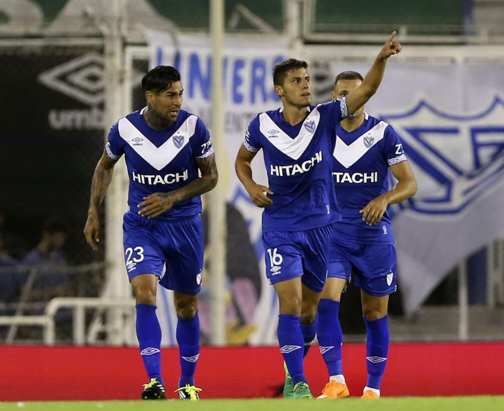 20. Vélez Sarsfield (Argentina)