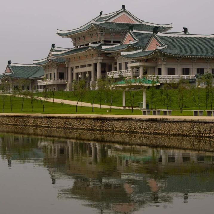 Pyongyang Turístico
