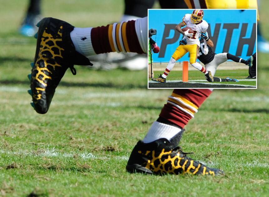 El mejor calzado en la NFL - Semana 11 01.jpg