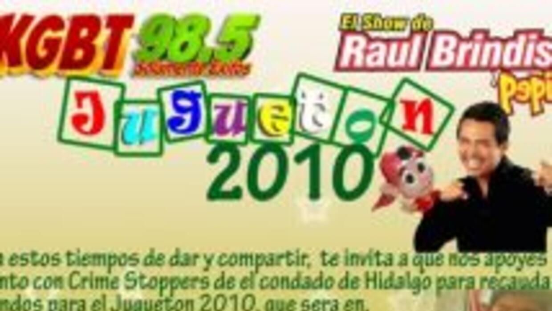 Juegueton 2010