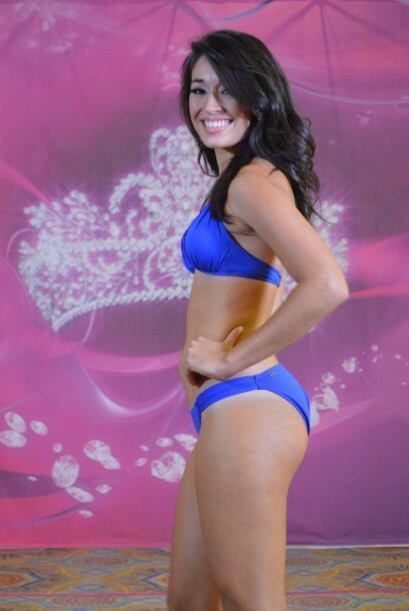 Adriana Fontanals Son 10 las chicas puertorriqueñas que tendrán que busc...