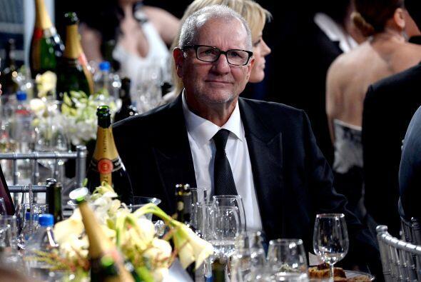 Ed O'Neill de 'Modern Family' desde el público.