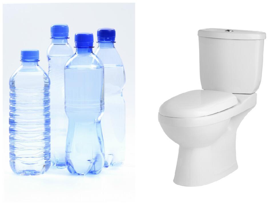 Ahorrar agua en CA