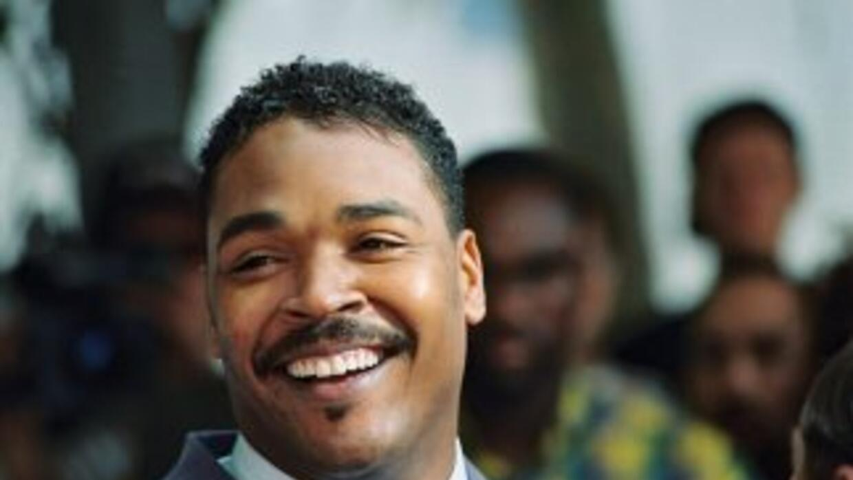 Rodney King se hizo famoso en 1991, cuando las imágenes de su violenta d...