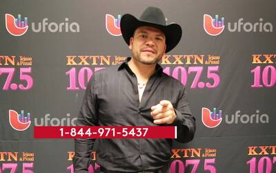 Join Michael Salgado In Becoming A Tejano Miracle Maker