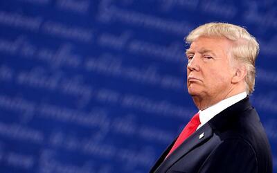 Donald Trump insultó a la reportera del New York Times que escrib...