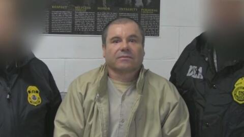 Temen que 'El Chapo' Guzmán atente contra la vida de sus propios abogados