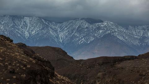 La Sierra Nevada es esencial para la región pues de allí p...