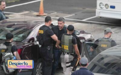 ¿Quiénes son las seis personas arrestadas junto con Ramón Orta, exsecret...