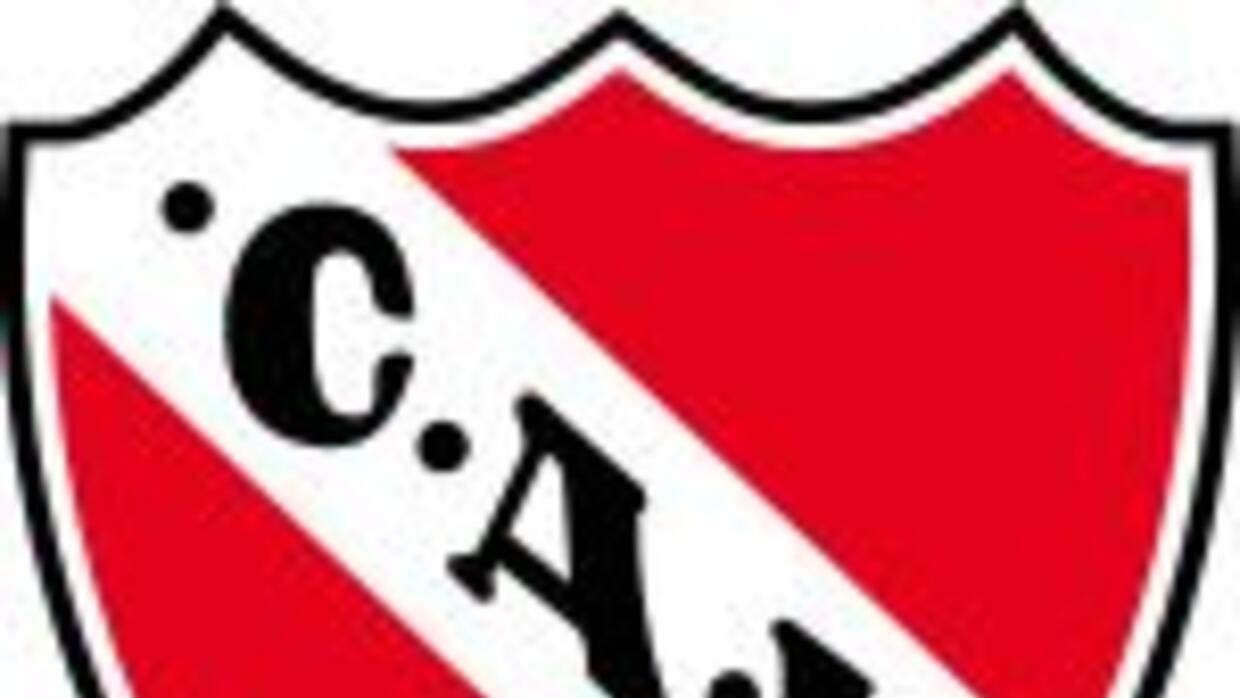 Logo del Club Atlético Independiente de Avellaneda
