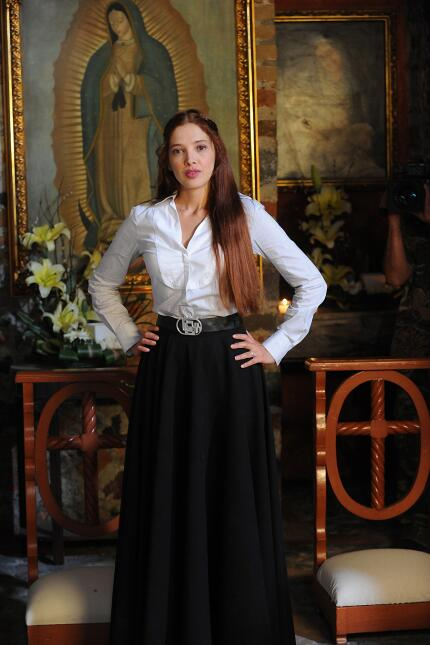 Mayrín Villanueva fuerte candidata para protagonizar la nueva versión de...