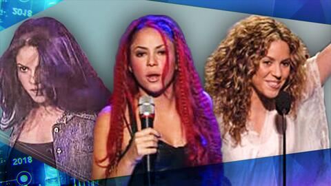 Shakira Rock PLN