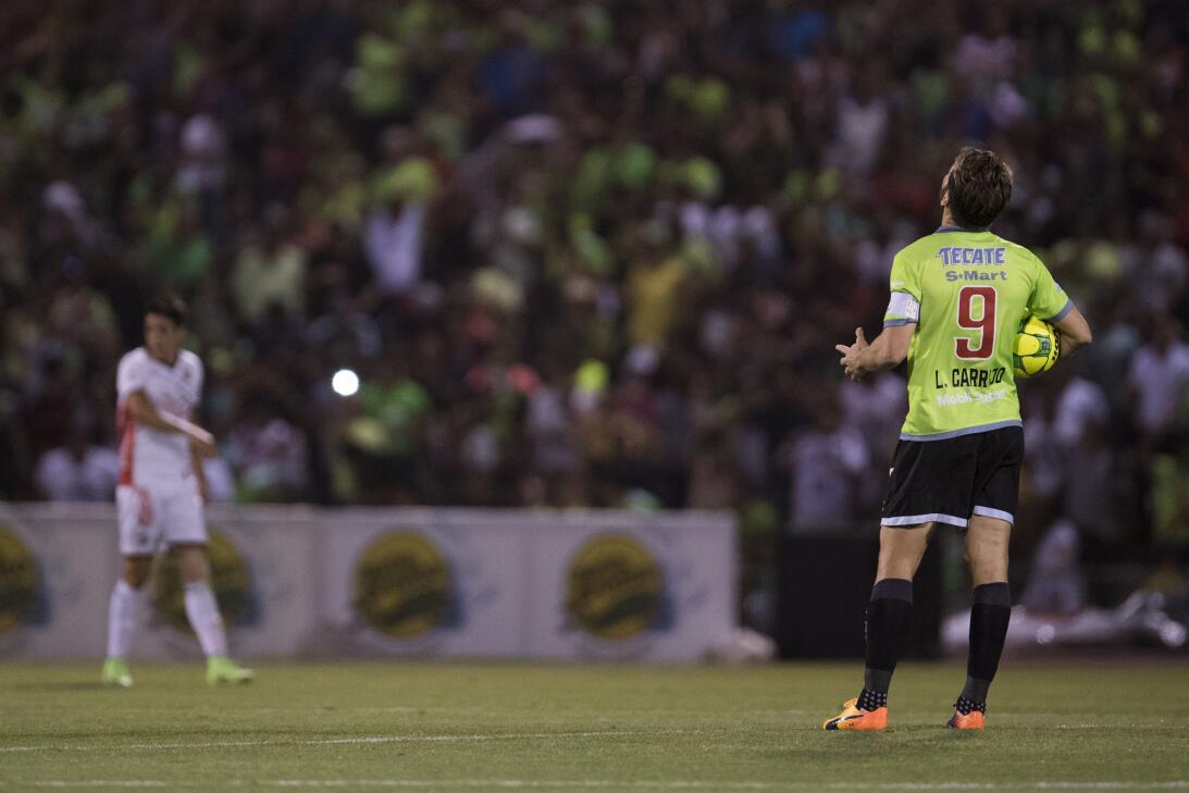 Lobos BUAP: Campeones del Clausura 2017 en el Ascenso MX GOl Leandro car...