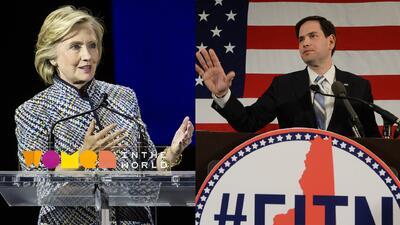 ¿Si las elecciones fueran hoy, por quién votaría? Debatimos