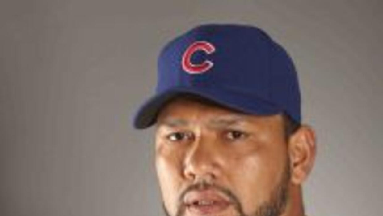 El venezolano Carlos Silva salió de los Cubs en medio de una guerra verbal.