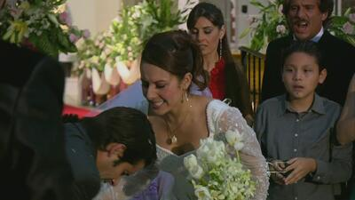 Tragedia en la boda de Lupita