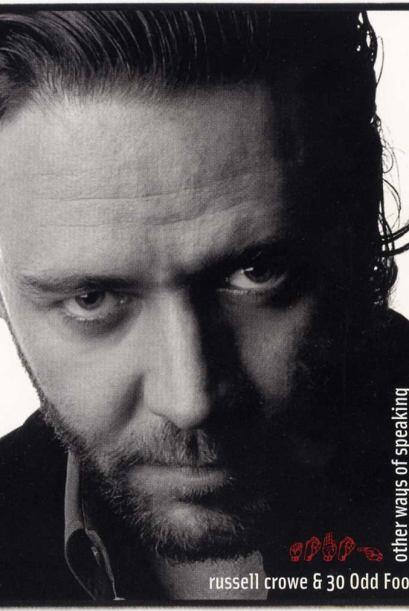 Russell Crowe es un de los actores mas grandes de Hollywood.  Gano el Os...