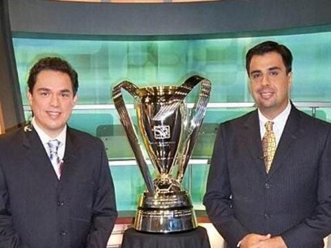 Jorge Pérez-Navarro y Diego Balado ya están en Seattle par...