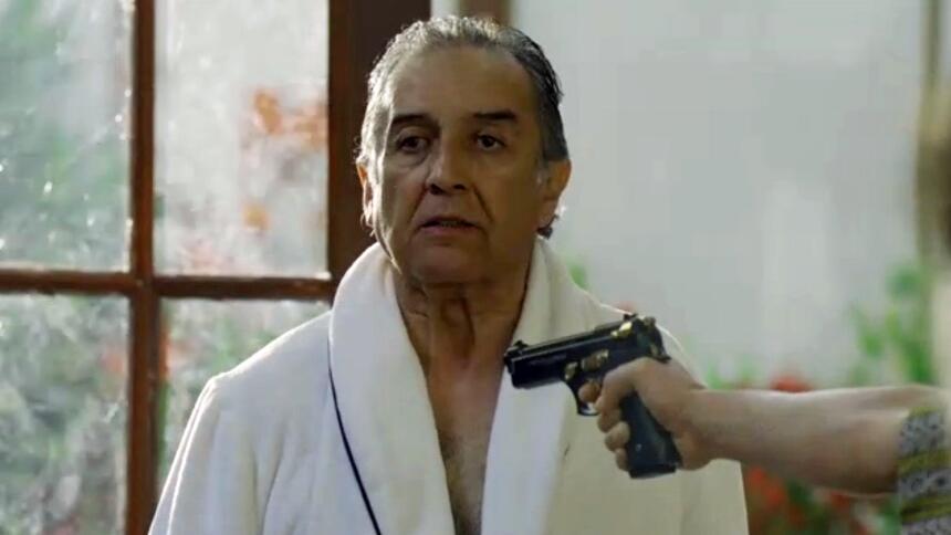 muertos primera temporada El Chapo