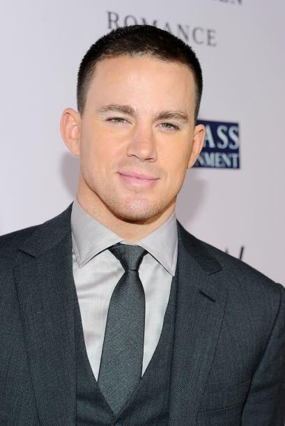 La popularidad de Tatum ha subido como la espuma, tiene con qué,...