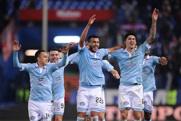 Latinoamericanos en la Liga
