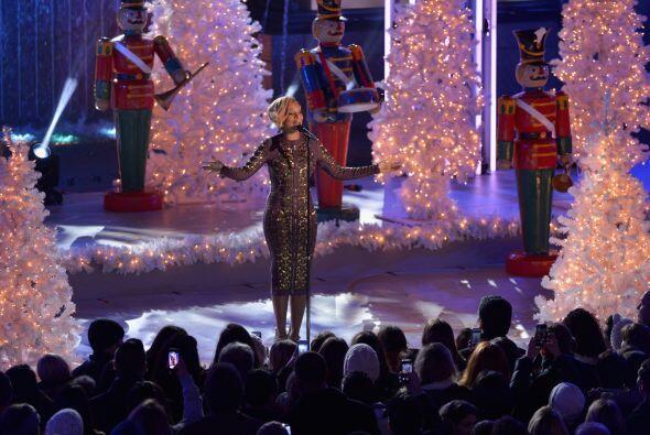 Las voces de Mariah Carey, Kelly Clarkson, Toni Braxton y Ariana Grande...