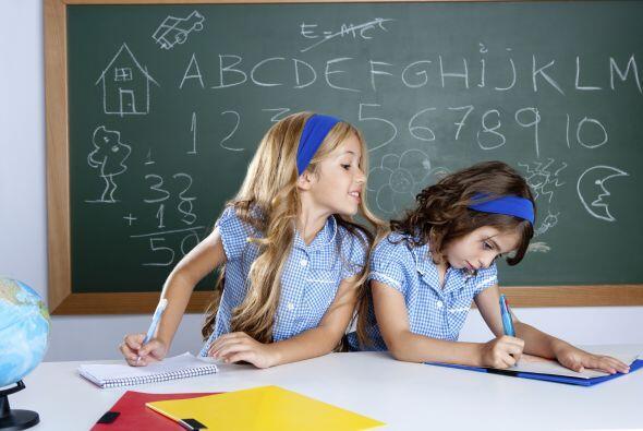 Error: Enseñarles a buscar el éxito a costa de todo. Dejar que los niños...