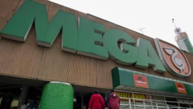 MegaComercial Mexicana.
