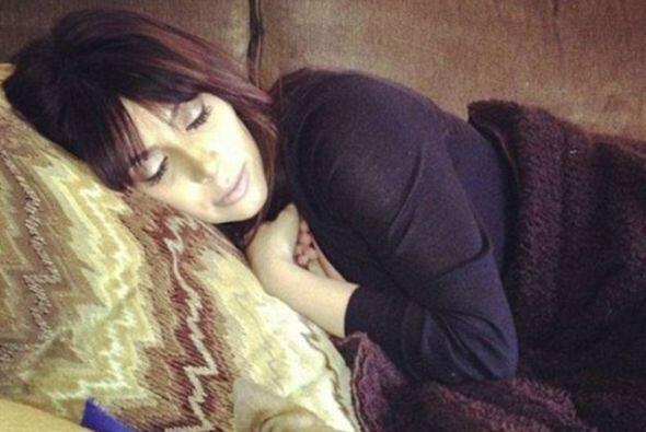 Esta es la primera imagen de Kim Kardashian tras haberse convertido en m...