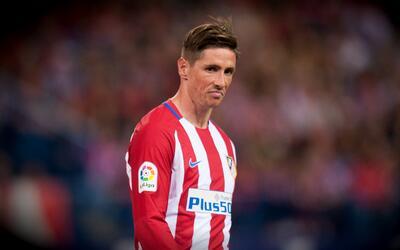 El 'Niño' Torres rechazó una oferta de 12 millones de euros para ir a la...