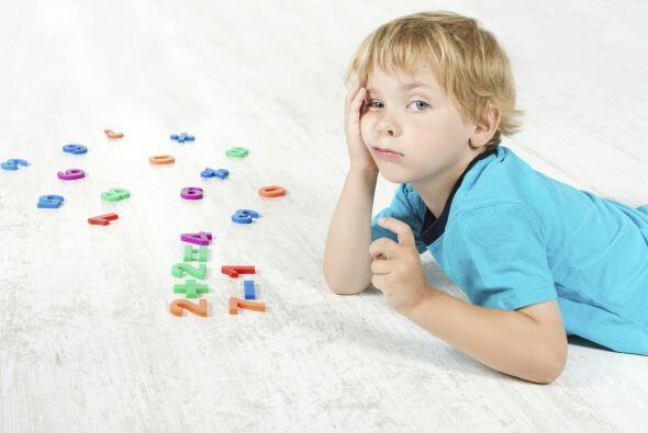 Dificultad en resolver problemas y utilizar el razonamiento abstracto.