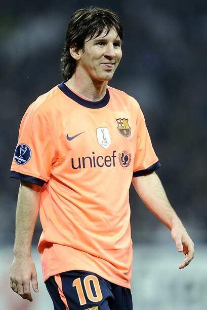 El argentino Lionel Messi fue totalmente neutralizado a lo largo de todo...