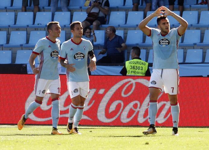 Con Vela, la Real Sociedad remontó y ganó al Celta en Vigo 6363876558927...