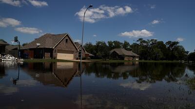 Solo el 3% ha votado anticipadamente sobre los bonos que buscan prevenir inundaciones en condado de Harris