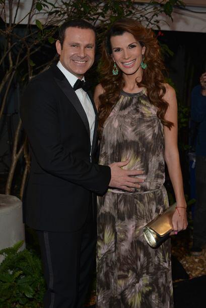 Alan Tacher feliz de ser presentador de Premios Univision Deportes y lo...