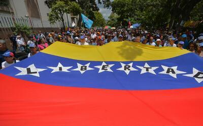 ¿Cuáles son las luchas de las nuevas generaciones de venezolanos?