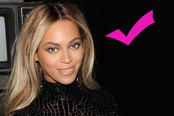 Sin duda Beyoncé, la Spears se tomó su juventud de un solo trago. Más vi...