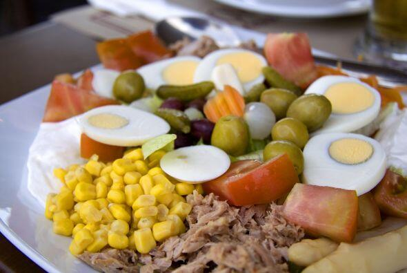 Ideas para preparar almuerzos saludables univision for Almuerzos faciles de preparar
