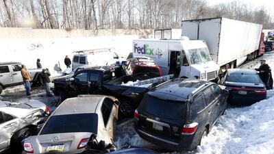 10. Philadelphia, PA: 6.1 years between accidents.